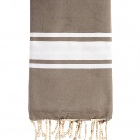 fouta-taupe-personnalisable