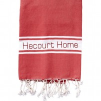 FOUTA PLATE PERSONNALISABLE...