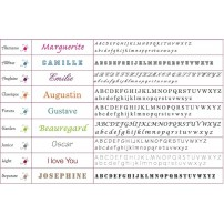plaquette-typographie-broderie-personnalisable