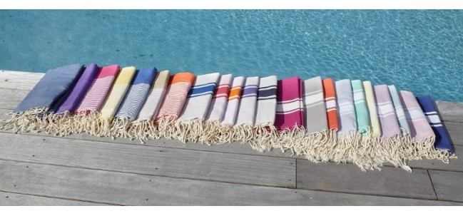 LITTLE FOUTA